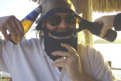 K-beer-hat